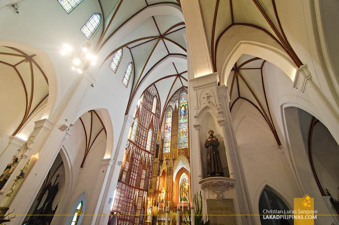 St. Joseph Cathedral Hanoi
