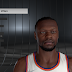 Julius Randle Cyberface Extracted FROM NBA 2K22 [2K21 COMPATIBLE]