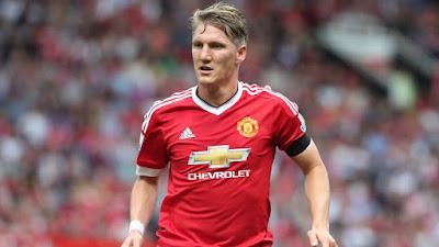Schweinsteiger Banned From Manchester United Reserves
