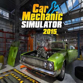 DownloaD Car Mechanic Simulator 15 Game For PC