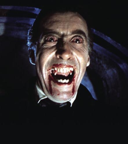 Modernity in Bram Stoker's Dracula
