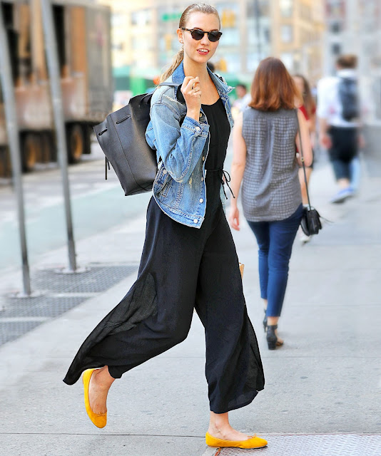 come indossare le ballerine idee outfit ballerine how to wear ballet flats shoes  scarpe ballerine ultra flat tendenza primavera 2021 how to wear ballerinas mariafelicia magno fashion blogger colorblock by felym fashion blogger italiane fashion bloggers italy