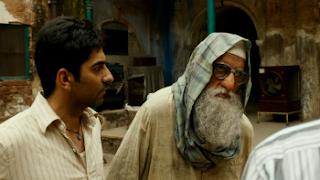 Gulabo Sitabo (2020) HD 480p 720p Hindi || 7starhd