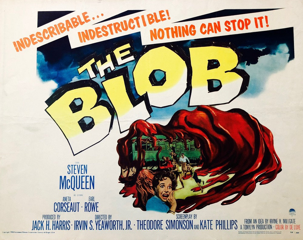 the blob movie