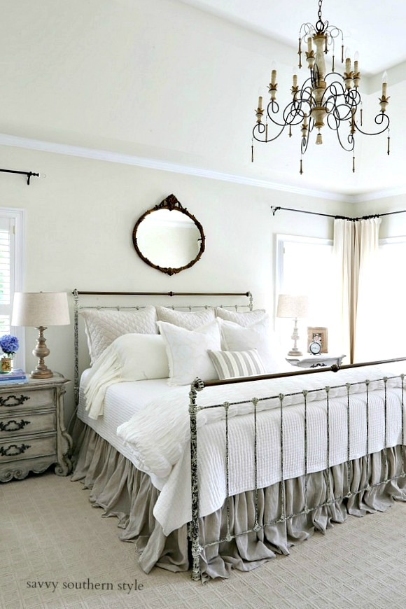 French Country Light And Airy Summer