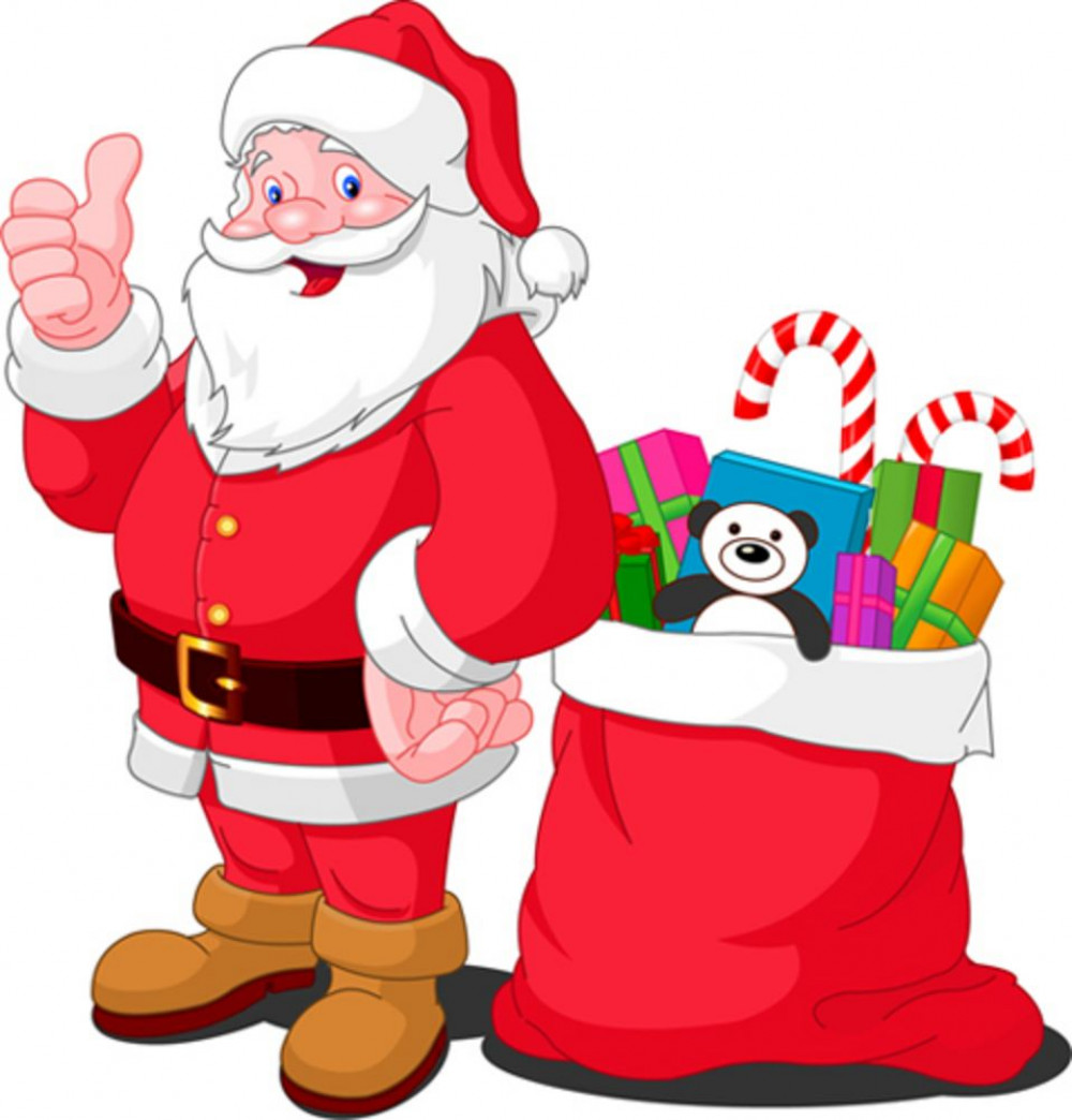 Nguyên mẫu của Santa Claus – Ông tiên của trẻ nhỏ