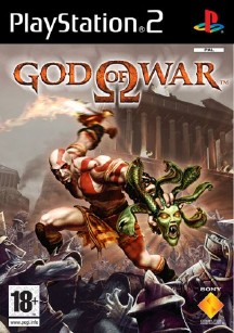 Free Download Game PS 2 God Of War High Compressed