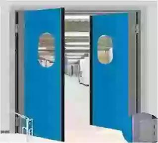 Doors, Types of Doors, Doors of types, many types of door, Flush doors, Fly proof doors, Revolving doors, Sliding doors, Swing doors, types of doors,