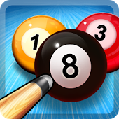 8 Ball Pool APK Mod Unlocked All