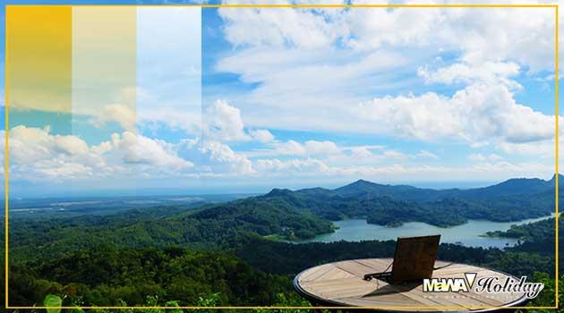 Tips wisata ke kalibiru yogyakarta