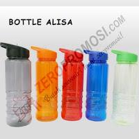 Souvenir Botol Minum Alisa WB-113