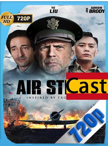 Air Strike (El bombardeo) HD [720p] Latino [GoogleDrive] MacacoupHD