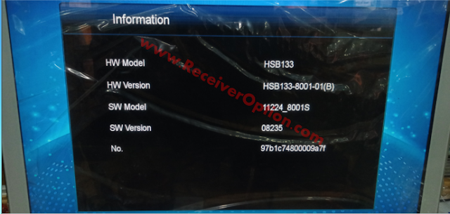 STARGOLD SG-7000HD PLUS RECEIVER FLASH FILE