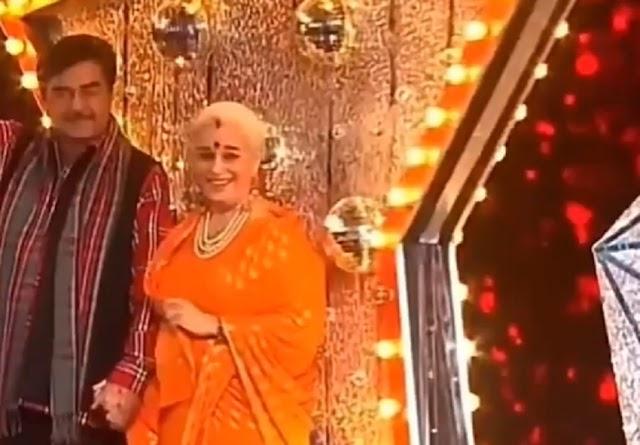 Indian Idol 12 : शो में करेंगे शत्रुघ्न सिन्हा पत्नी संग इंट्री, तो अरूणिता के पकोड़े शो में लगाएंगे चार चाॅद