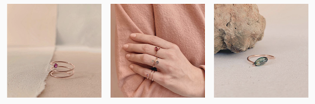 GM gioielli anelli