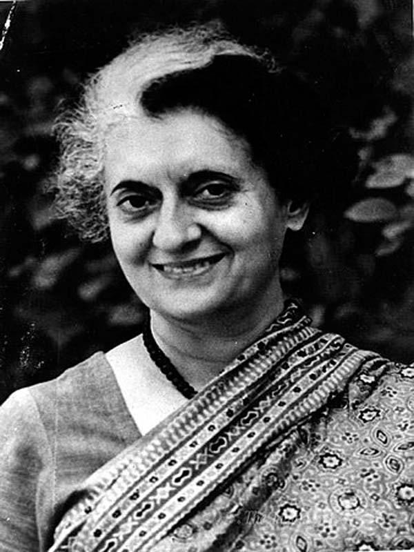 Biography of Indira Gandhi,Indira Gandhi of Biography
