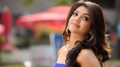 Actress Kajal Aggarwal