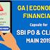SBI PO and Clerk GA Power Capsule for Main 2019 | Download Now | In Hindi