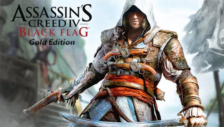 Downnload Assassin's Creed IV : Black Flag PC Gratis Full