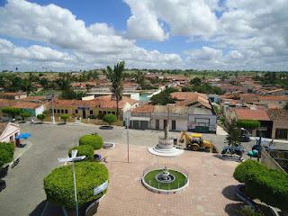 Cacimba de Dentro estar entre as Três   cidades  da Paraiba com bandeira verde
