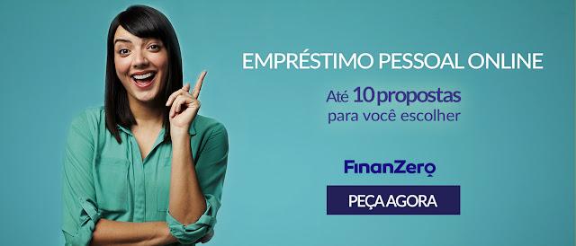 Empréstimo pessoa Online!
