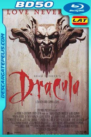 Drácula, de Bram Stoker (1992) 1080p BD50 Latino – Ingles