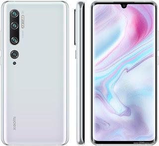 Xiaomi Mi CC9 Pro - Getslook.com/
