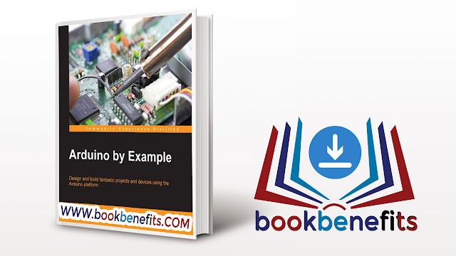 Arduino by Example pdf