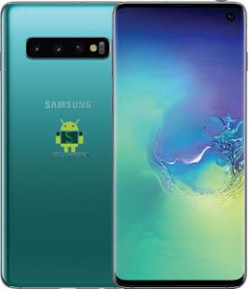 Samsung S10 Plus SM-G9750 Eng Modem File-Firmware Download