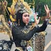 Adillah Marfu'ah Kembali meraih Juara Satu Dilomba Culture Carnival (SCC) 2020