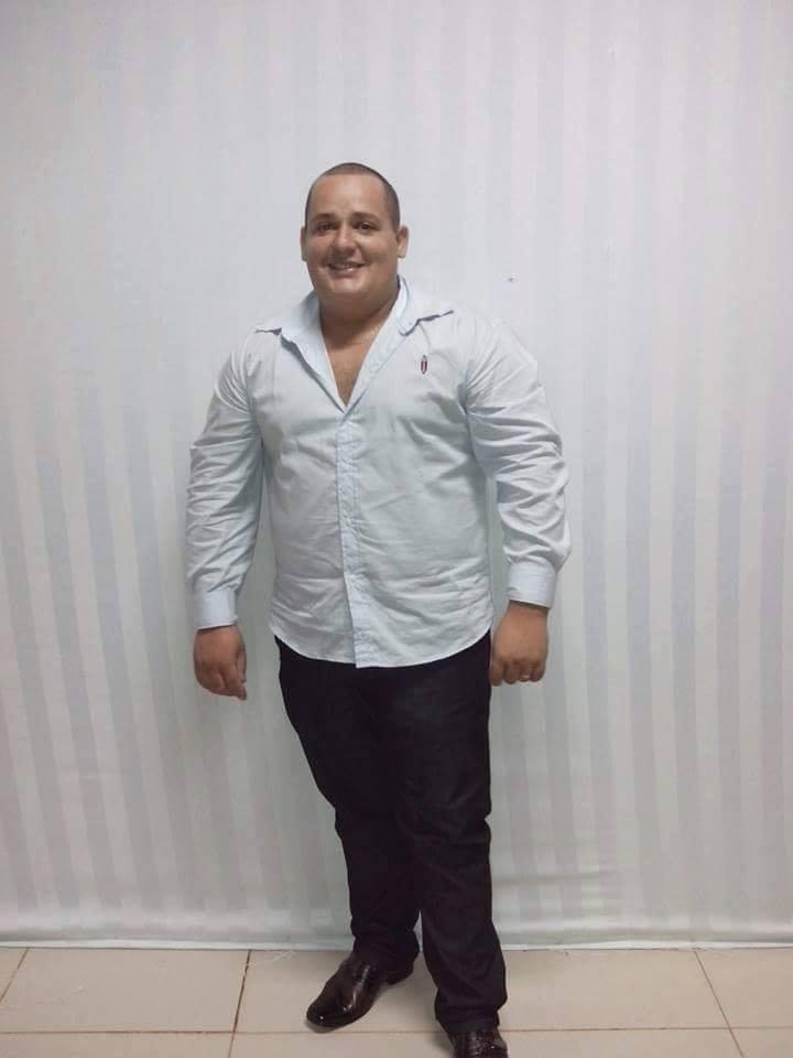 Luciano Ellan Nova Mamoré