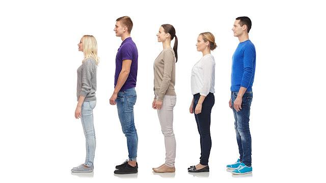 Κρίμα Το Μπόι…Έρευνα Αποκαλύπτει Την Ασθένεια Που Απειλεί Τους Ψηλούς