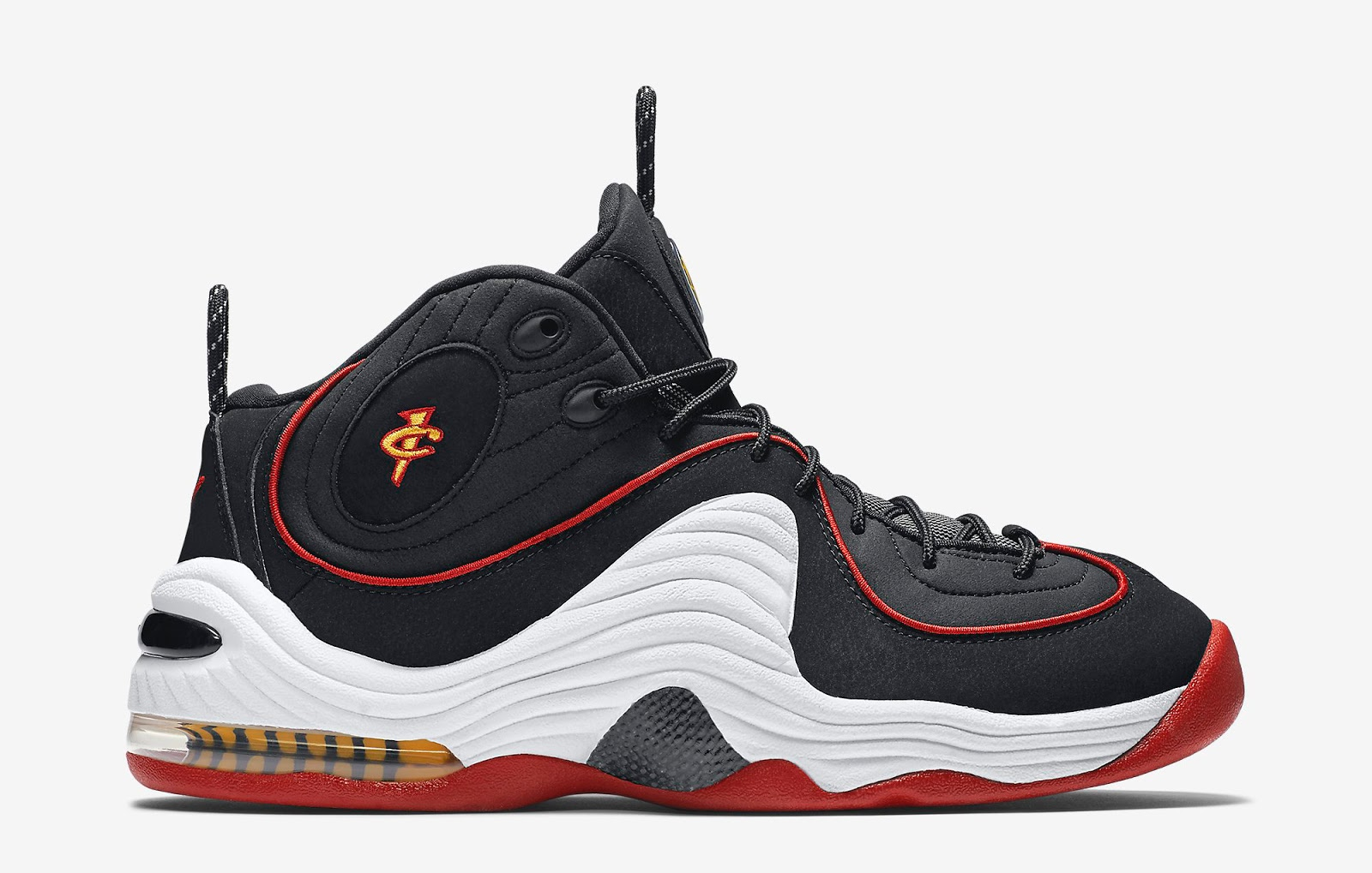 ajordanxi Your  1 Source For Sneaker Release Dates  Nike Air Penny ... df989b33b0