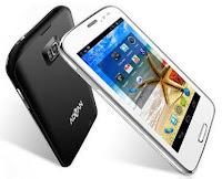 Harga Smartphone Advan Vandroid S5-F Terbaru 2013