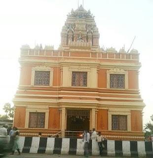 amba temple aurangabad.