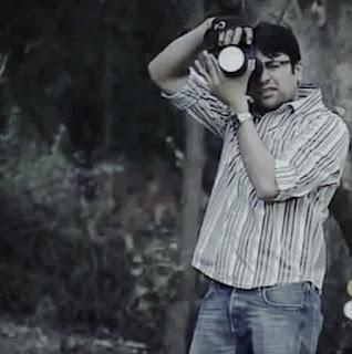 Sandeep Maheshwaris -Initial-Days-As-Photographer