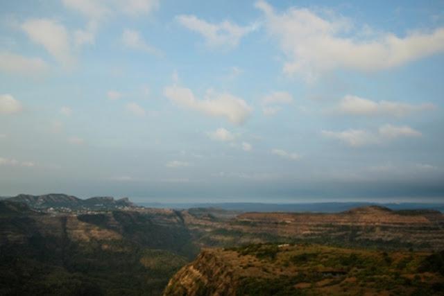 Rajmachi Fort: Trekking in Maharashtra