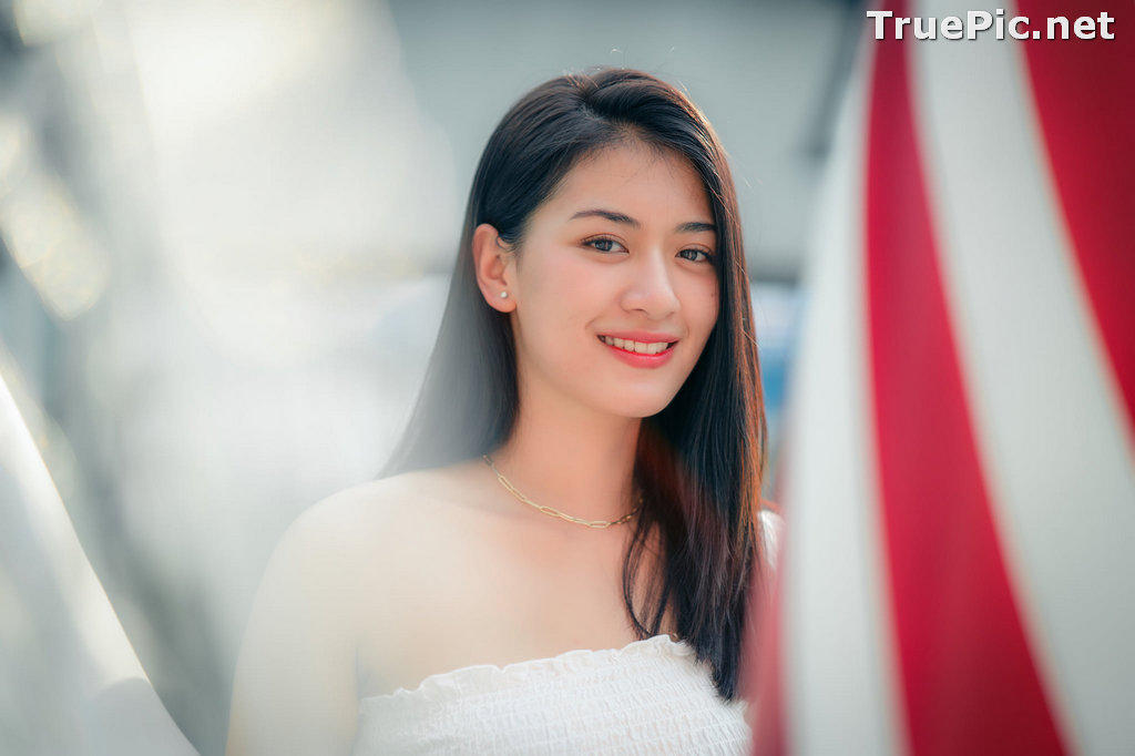 Image Thailand Model – หทัยชนก ฉัตรทอง (Moeylie) – Beautiful Picture 2020 Collection - TruePic.net - Picture-3