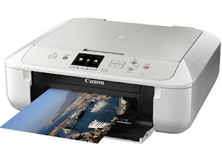 Canon PIXMA MG6851 Drivers Download free