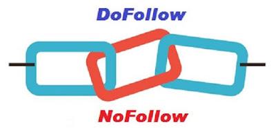 ini akan sangat berkhasiat untuk meningkatkan peringkat blog anda Perbedaaan Do Follow dan No Follow