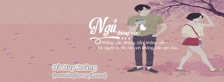 [SHARE] PSD ảnh bìa Ngủ - Cover The Sheep