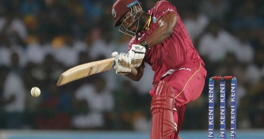 """Photo of """"Andre Russell is now our Chris Gayle, our Brian Lara"""""""
