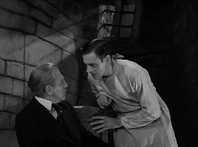 El doctor Frankenstein (1931) - Fotograma