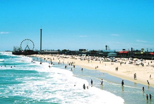 Misding Kids S Carolina Beach
