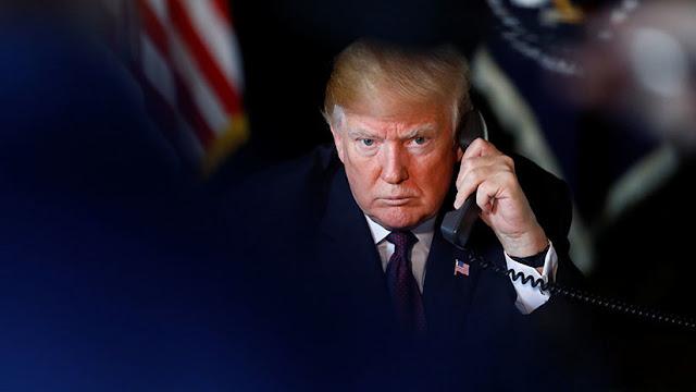 """Consejeros de Trump: """"Enemigos enraizados"""" en el Gobierno de EE.UU. buscan destituir al presidente"""