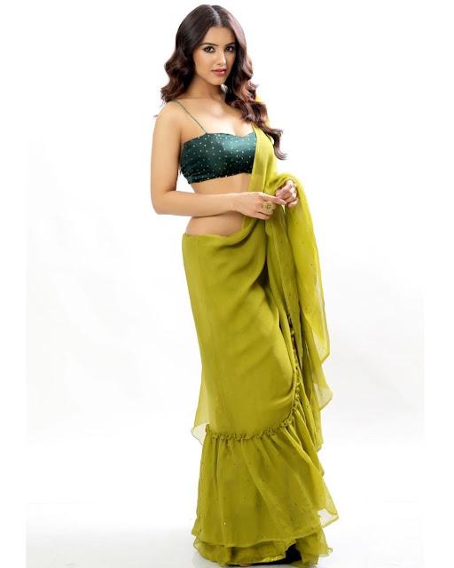Malavika Sharma  (Indian Actress) Wiki, Biography, Age, Height, Family, Career, Awards, and Many More...