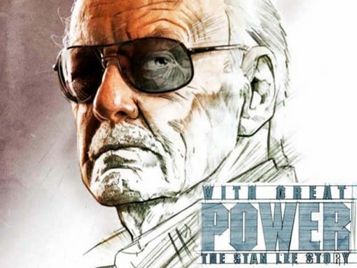 5 things YOU MUST know about the amazing Stan Lee