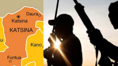 47 People Killed In Organized Attacks By Fulani Bandits In Kastina
