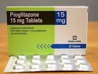 Pioglitazone and Bladder Cancer Risk