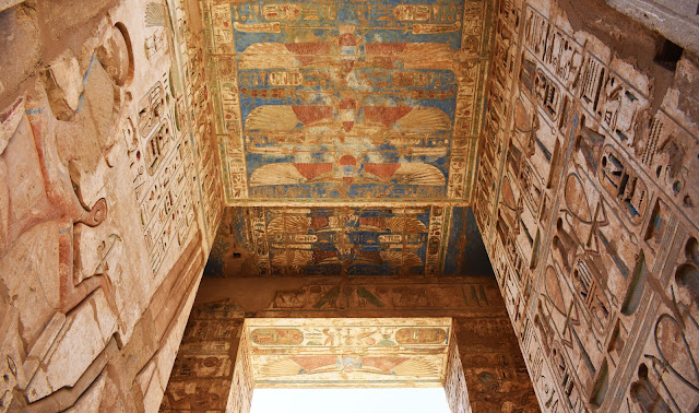 Templos imprescindibles Egipto